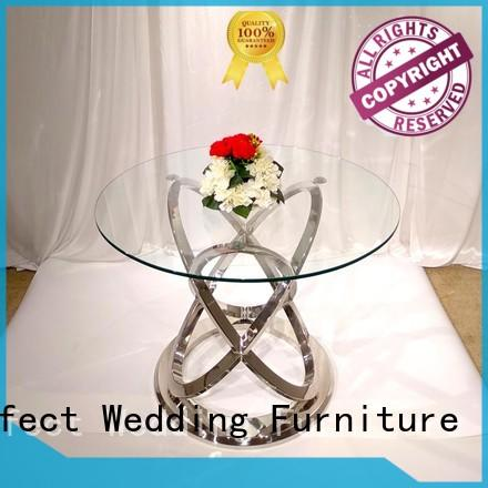 wedding table round for dining room Perfect Wedding Furniture