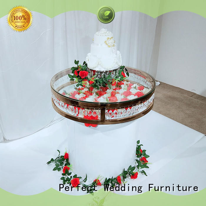 Perfect Wedding Furniture Best wedding reception table factory for hotel