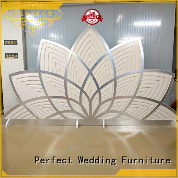 Perfect Wedding Furniture Top wedding screen decorations manufacturers for wedding ceremony