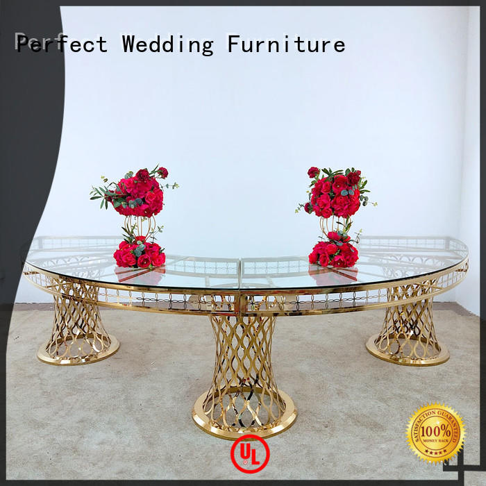 pvc wedding table supplies round for dining room Perfect Wedding Furniture