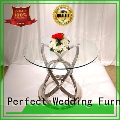 Perfect Wedding Furniture Best wedding top table ideas Supply for dining room