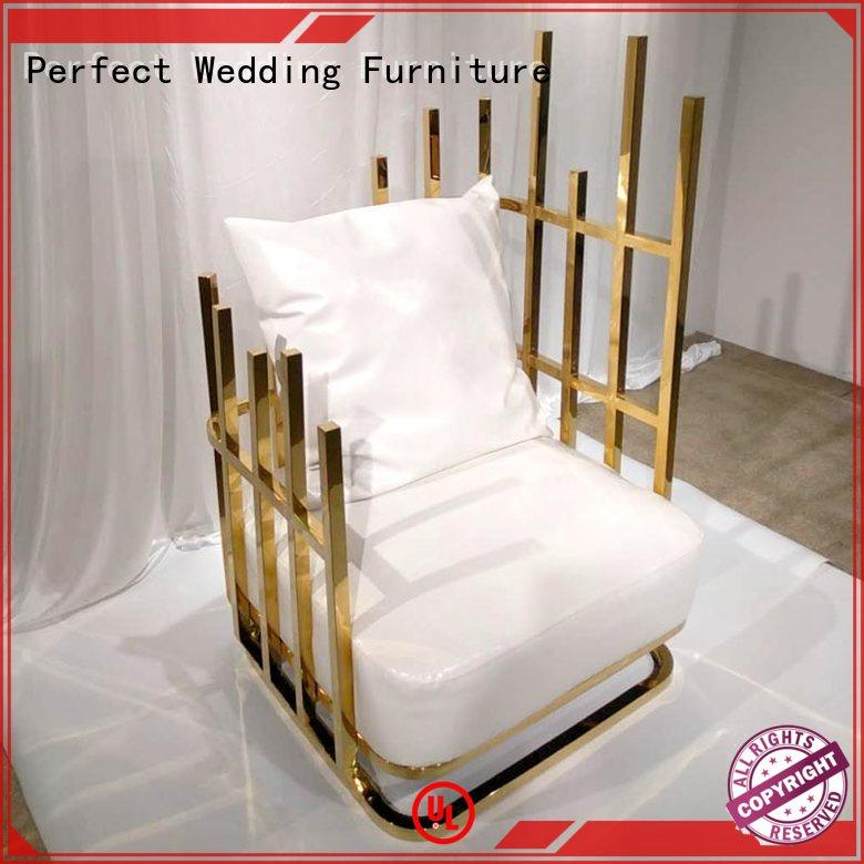 Perfect Wedding Furniture various high throne chairs for hotel