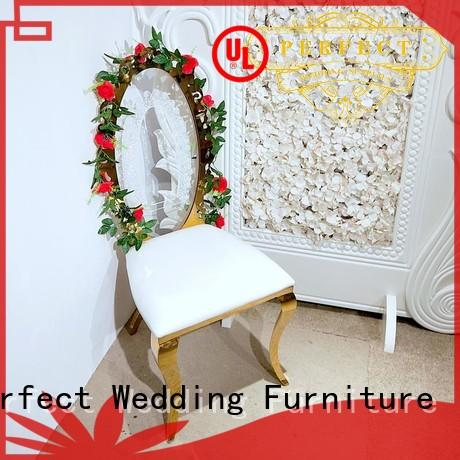best wedding chairs to meet your needs for wedding ceremony