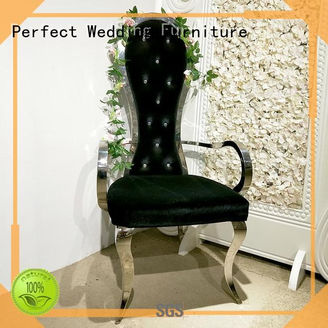 Perfect Wedding Furniture various royal throne chair supplier for hotel