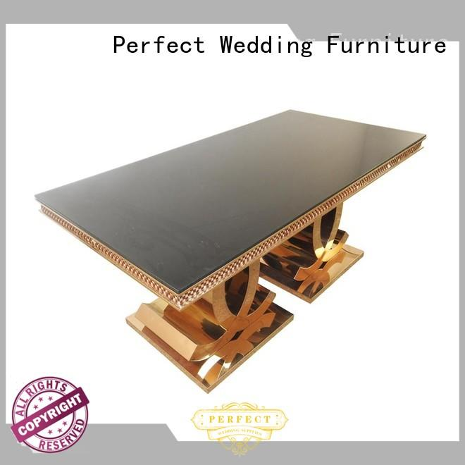 New top table wedding round Suppliers for hotel