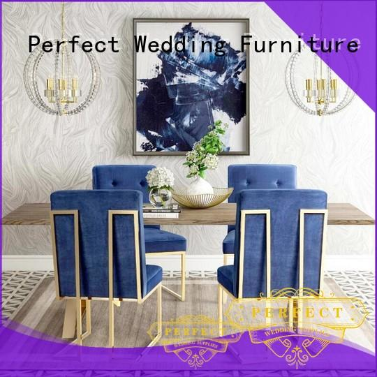 Perfect Wedding Furniture various king and queen chairs to meet your needs for hotel