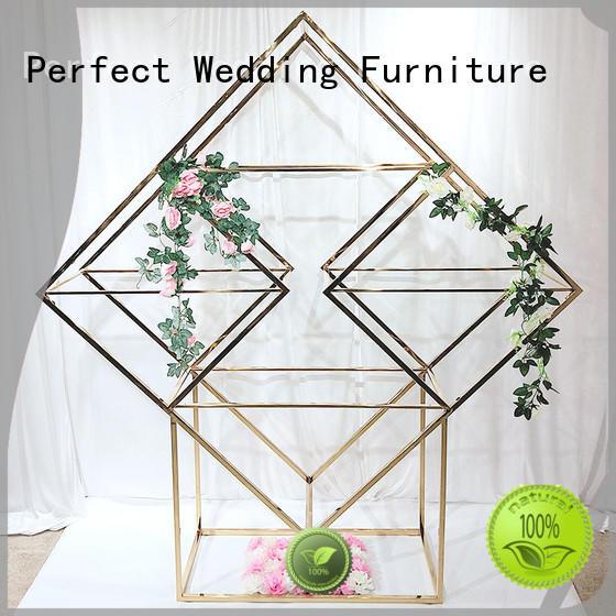 durable decorative shelving units steel manufacturer for indoors
