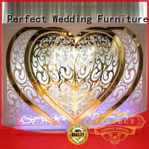 Perfect Wedding Furniture decorative wedding screen decorations celebration for hotel