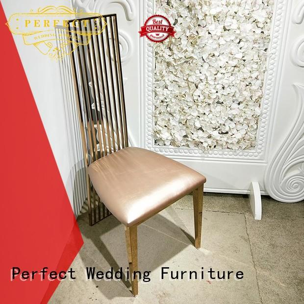 Perfect Wedding Furniture chair wedding chair wholesale for wedding ceremony