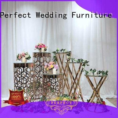 Perfect Wedding Furniture Latest floral stand company for hotel