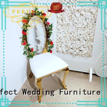 Perfect Wedding Furniture dining catering chairs manufacturers for wedding ceremony