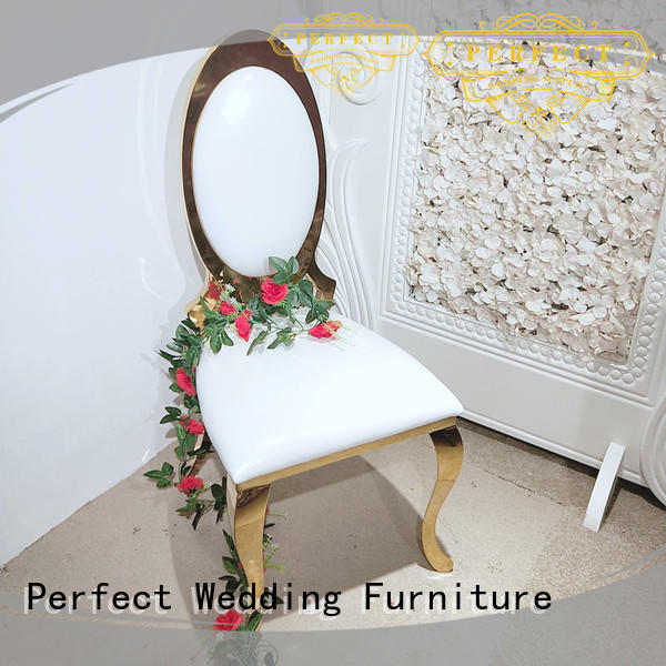 Top wedding chair back Suppliers for wedding ceremony