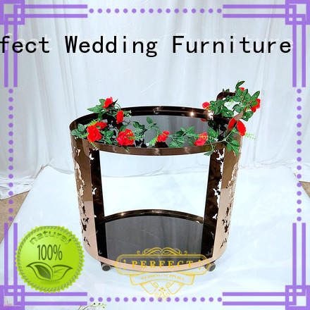 High-quality serving cart dining manufacturers for hotel