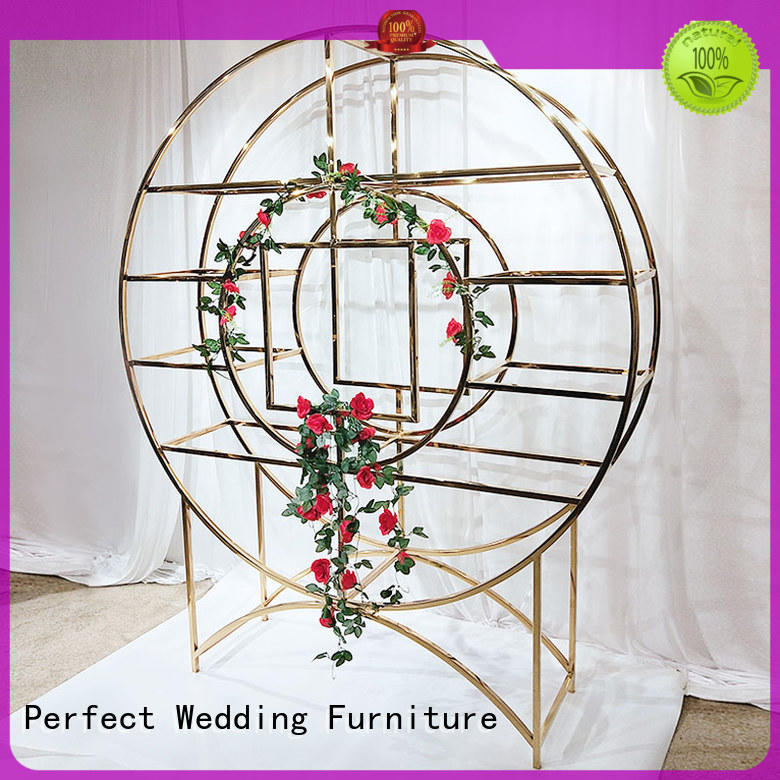 Perfect Wedding Furniture wedding display shelves manufacturers for wedding ceremony