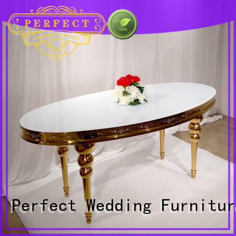 Perfect Wedding Furniture Best wedding table ornaments for business for dining room