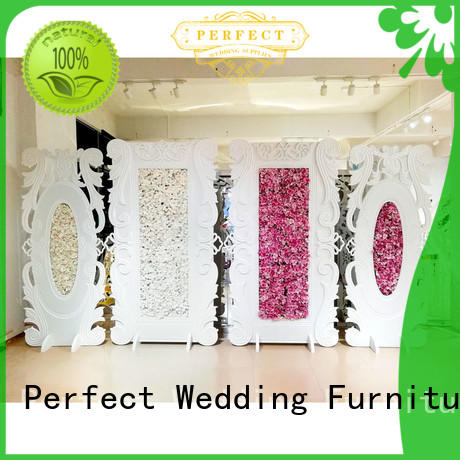 Perfect Wedding Furniture New wedding screen Suppliers for home