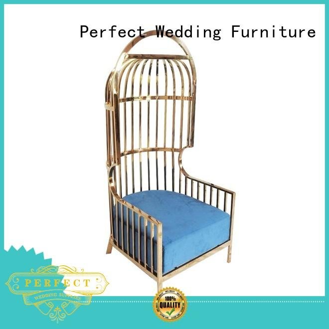 various king and queen chairs throne manufacturer for hotel