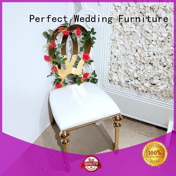 high quality wedding reception chairs wedding series for wedding ceremony