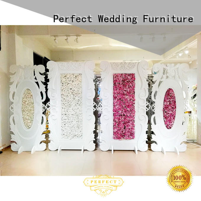 Perfect Wedding Furniture Best wedding screen partition company for hotel