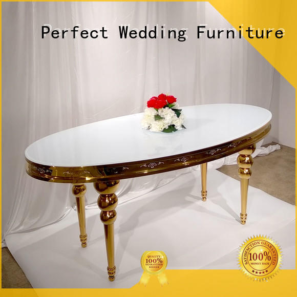 elaborate wedding table supplier for wedding ceremony