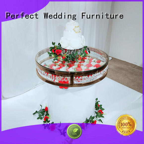 Perfect Wedding Furniture high quality wedding table dressing with contemporary manufacturing series for wedding ceremony