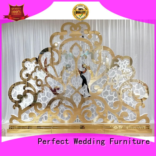 inside wedding screen to meet your needs for hotel