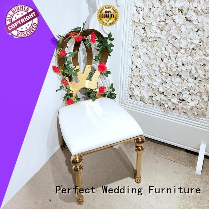 Perfect Wedding Furniture wedding wedding party chairs series for hotel