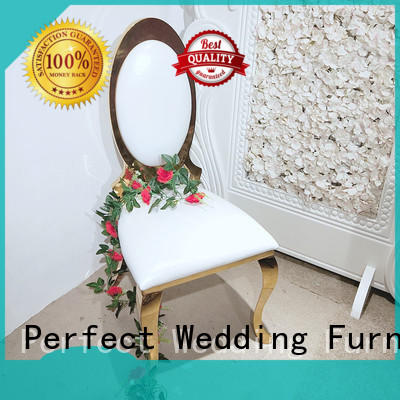 wedding chairs for bride and groom gold for wedding ceremony Perfect Wedding Furniture