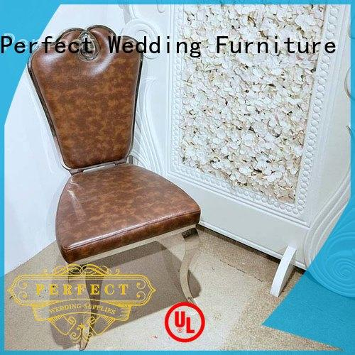 Perfect Wedding Furniture weeding seat chair for hotel