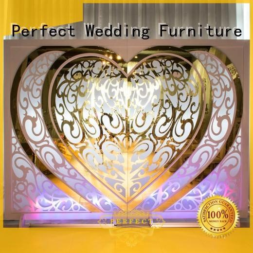 Perfect Wedding Furniture screen wedding screen company for home