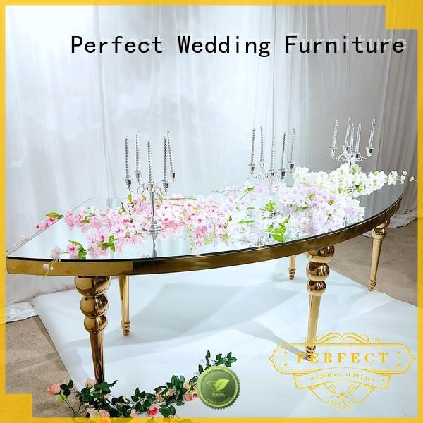 Perfect Wedding Furniture perfectly wedding party table supplier for dining room