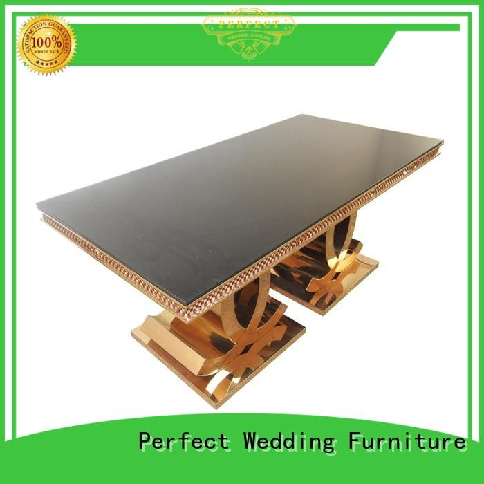 Top wedding top table ideas rectangle manufacturers for hotel