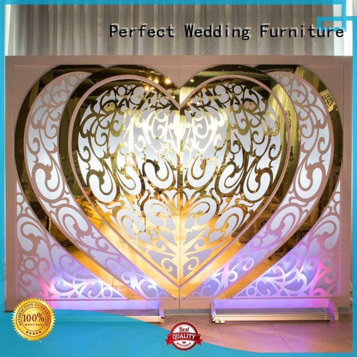 Perfect Wedding Furniture celebration decorative room dividers to meet your needs for wedding ceremony