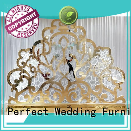 Perfect Wedding Furniture inside decorative room dividers factory for hotel