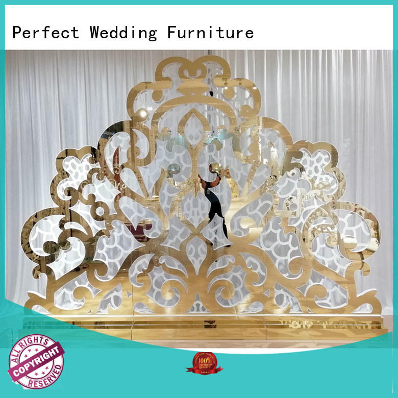 Top wedding screen partition screen factory for wedding ceremony