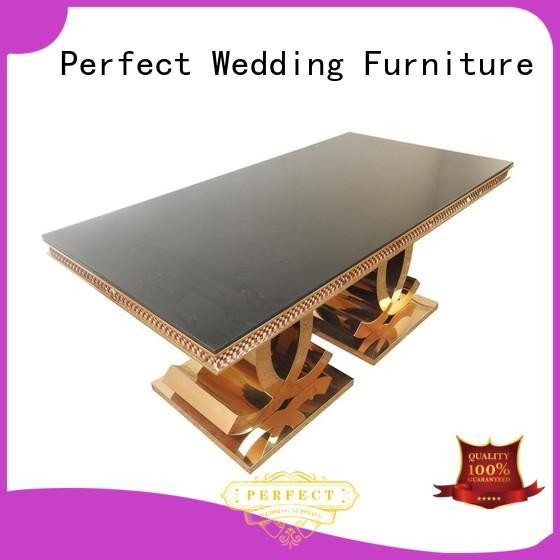 Perfect Wedding Furniture half large wedding table centerpieces Supply for hotel