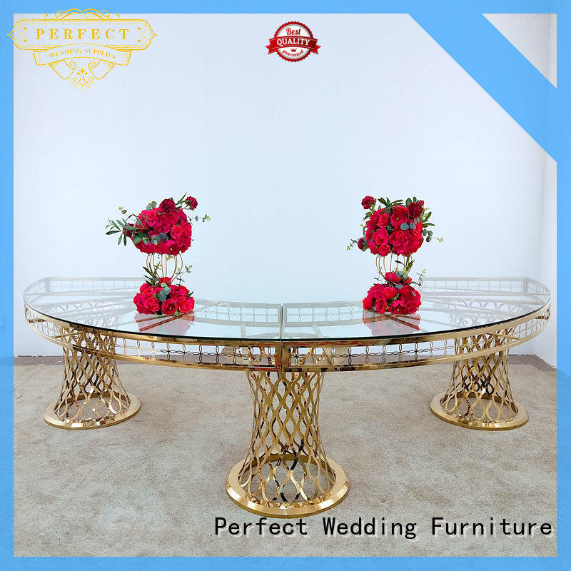 Perfect Wedding Furniture New wedding table design for business for hotel