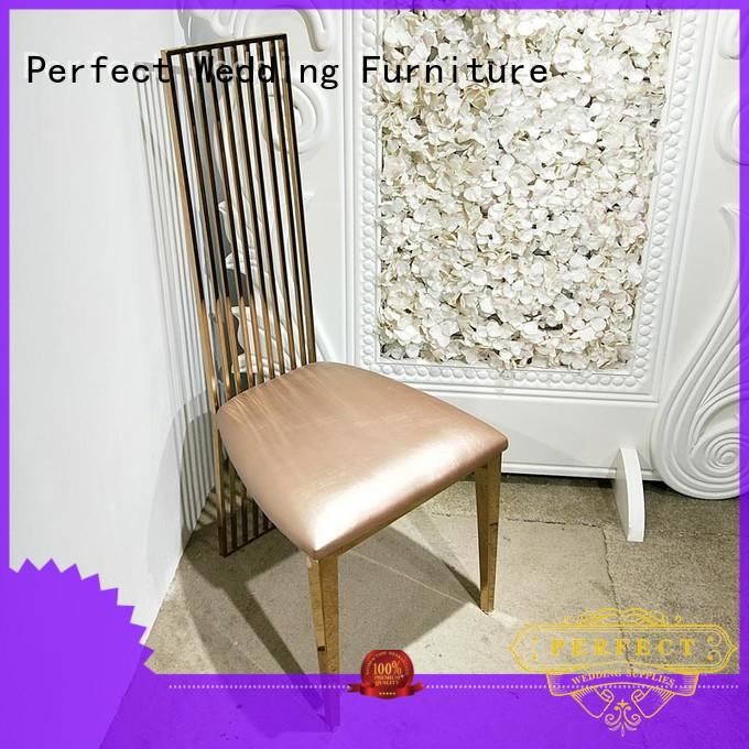 New chair for wedding chair factory for wedding ceremony