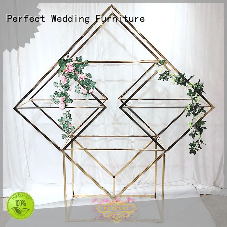 designed decorative shelves beautiful supplier for wedding ceremony