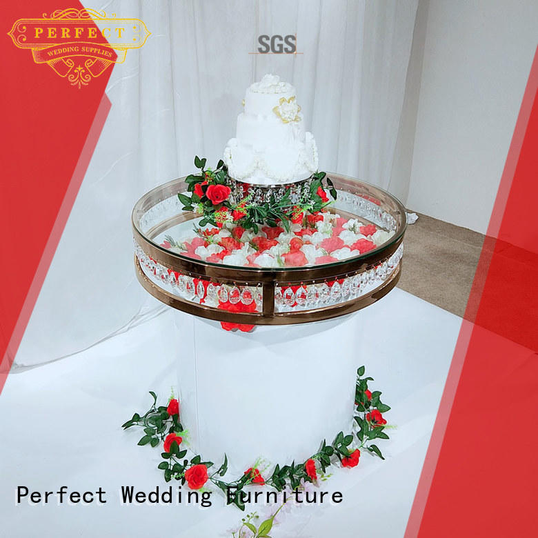 top table wedding round for hotel Perfect Wedding Furniture