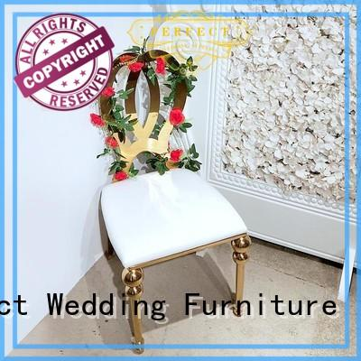 Perfect Wedding Furniture high quality chair for wedding series for wedding ceremony