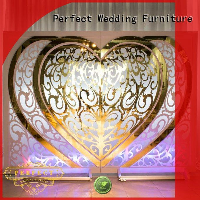Perfect Wedding Furniture Best wedding screen factory for hotel