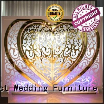 New wedding screen decorations wedding factory for wedding ceremony