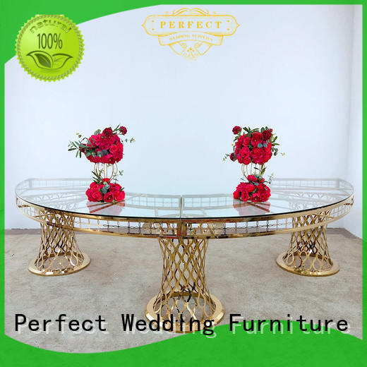 Top wedding guest table black factory for dining room