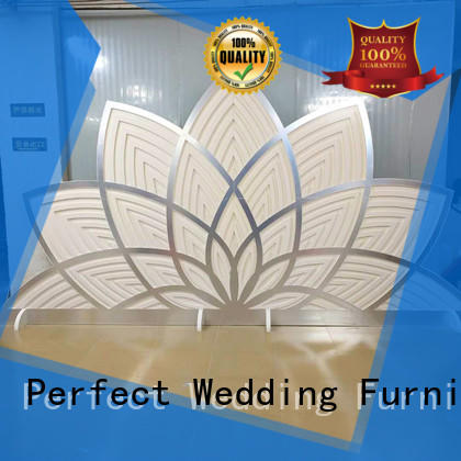 Perfect Wedding Furniture high quality wedding screen decorations to meet your needs for home
