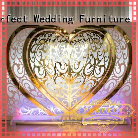 Perfect Wedding Furniture wedding wedding screen Suppliers for home