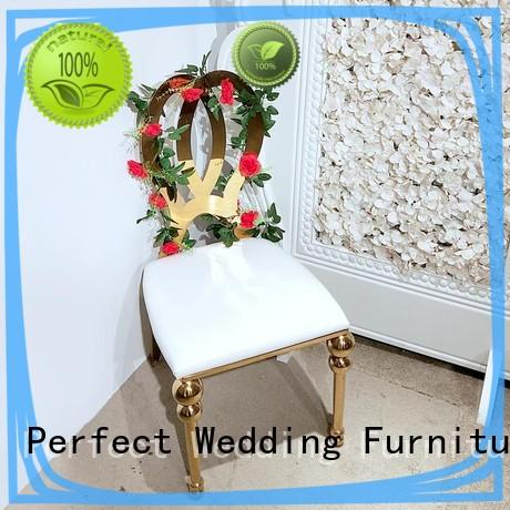 durable bridal chair chair series for hotel
