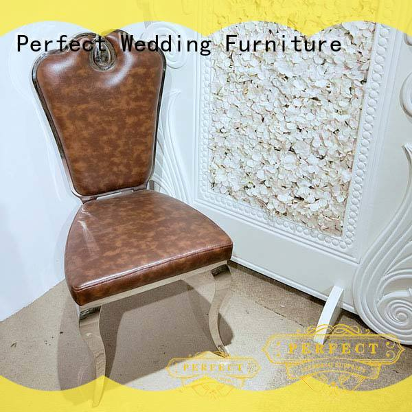 Perfect Wedding Furniture gold chair for wedding company for wedding ceremony