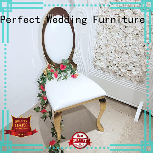 durable best wedding chairs supplier for hotel