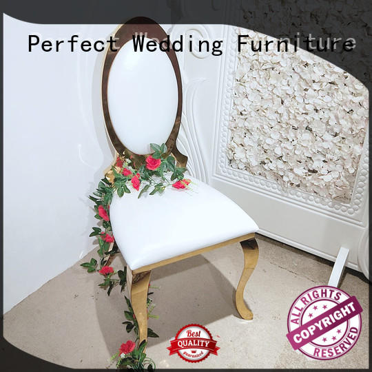 Perfect Wedding Furniture color wedding reception chairs to meet your needs for hotel